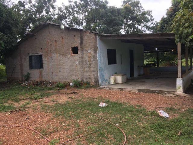 Chácara à venda em Zona rural, Cuiaba cod:21135 - Foto 4