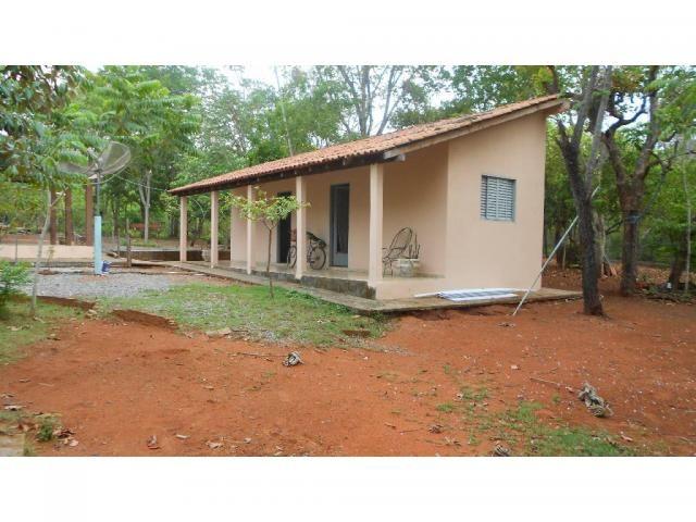 Chácara à venda em Zona rural, Chapada dos guimaraes cod:20937 - Foto 6