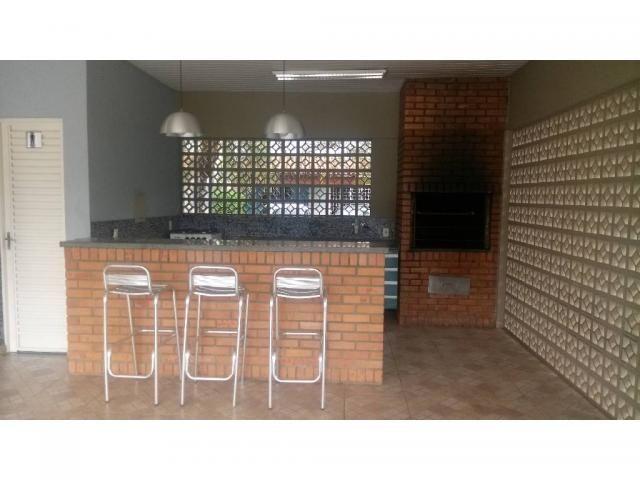 Casa de condomínio à venda com 3 dormitórios em Cidade alta, Cuiaba cod:20791 - Foto 5