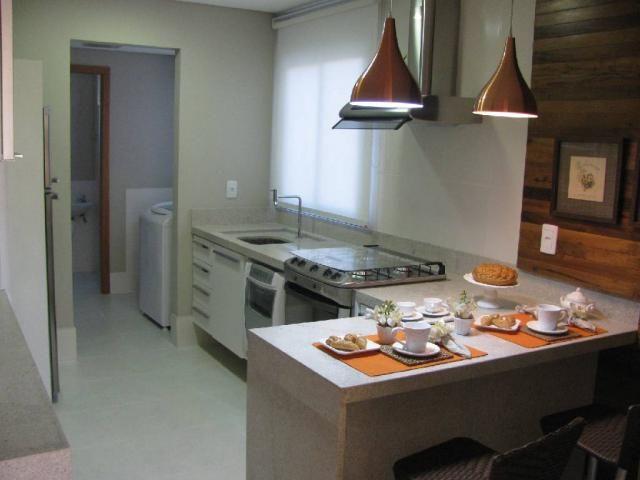 Apartamento à venda com 3 dormitórios em Bandeirantes, Cuiaba cod:21526 - Foto 5