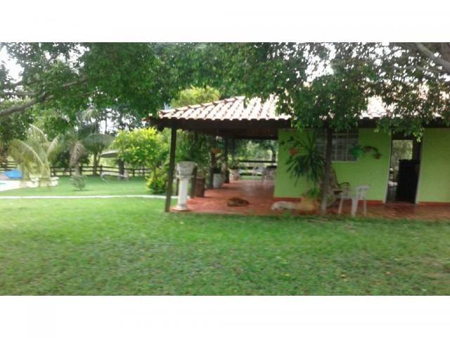 Chácara à venda em Zona rural, Cuiaba cod:21259 - Foto 11