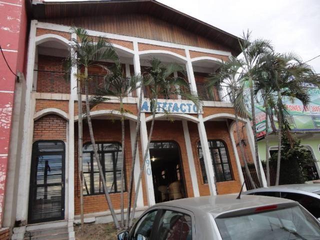 Escritório para alugar em Ponte nova, Varzea grande cod:14025