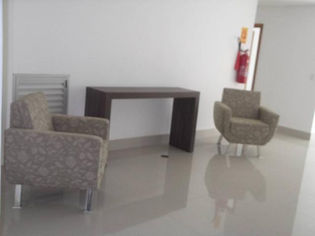 Apartamento à venda com 3 dormitórios em Rodoviaria parque, Cuiaba cod:15990 - Foto 10