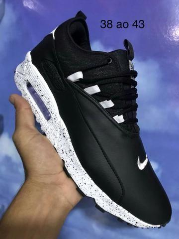 31073b7ffe Tênis Nike Air Max 90 Ez - Roupas e calçados - Venda Nova, Belo ...