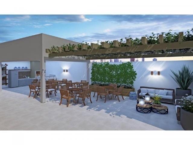 Apartamento à venda com 2 dormitórios em Jardim cuiaba, Cuiaba cod:21856 - Foto 14