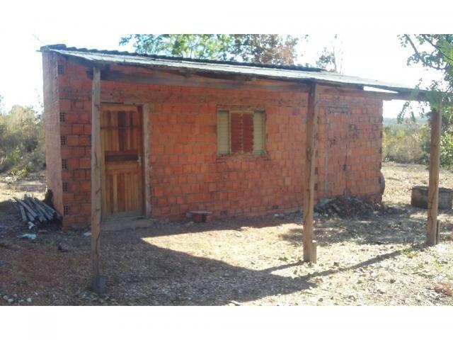 Chácara à venda em Zona rural, Cuiaba cod:20437
