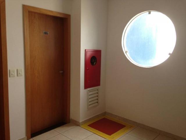 Apartamento à venda com 3 dormitórios em Parque universitario, Cuiaba cod:18515 - Foto 3
