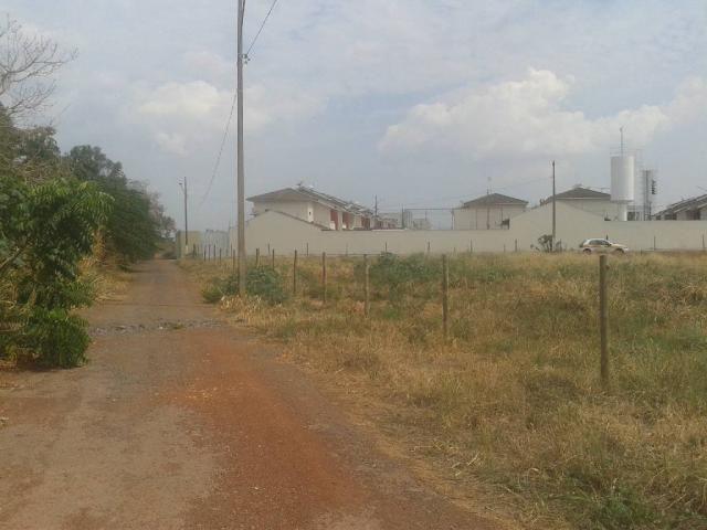 Loteamento/condomínio à venda em Jardim aeroporto, Varzea grande cod:20733 - Foto 6