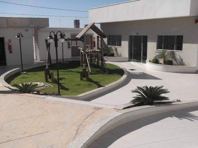 Apartamento à venda com 3 dormitórios em Rodoviaria parque, Cuiaba cod:15990