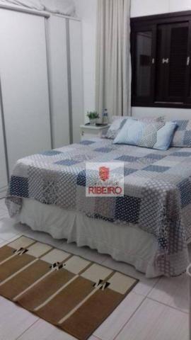 Casa com 2 dormitórios à venda, por R$ 220.000 - Coloninha - Araranguá/SC - Foto 8