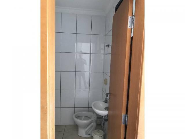 Apartamento à venda com 3 dormitórios em Bosque da saude, Cuiaba cod:21157 - Foto 19