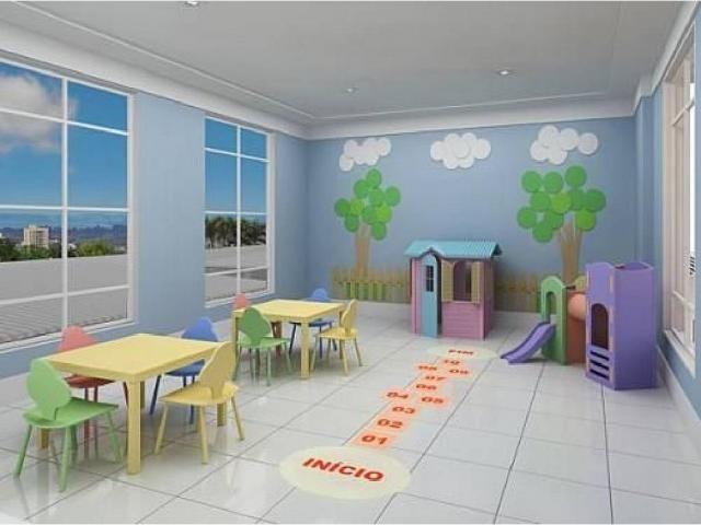 Apartamento à venda com 3 dormitórios em Bandeirantes, Cuiaba cod:21526 - Foto 3