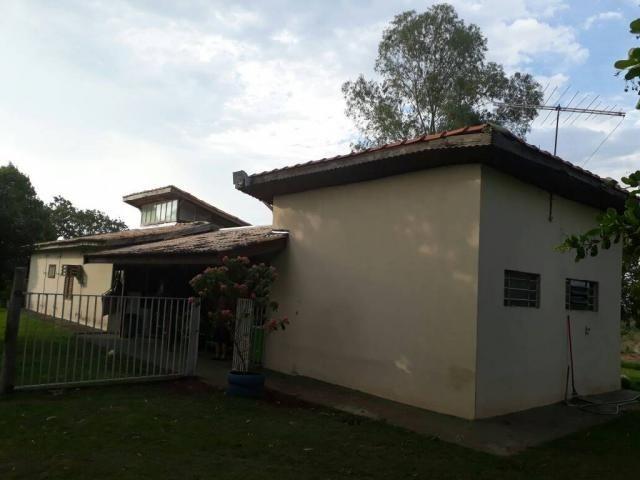 Chácara à venda em Zona rural, Varzea grande cod:20849 - Foto 8