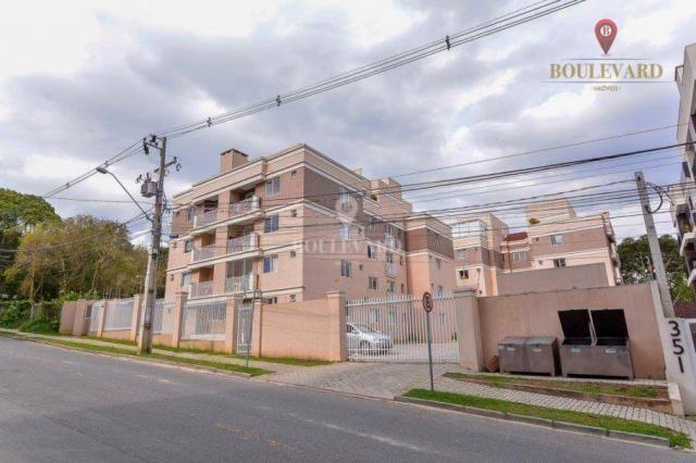 Apartamento Novo com Amplo Terraço no Ecoville - Foto 13