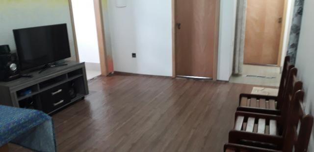 Casa a venda na QNG fino acabamento aceita financiamento e fgts, toda na laje estuda troca - Foto 18