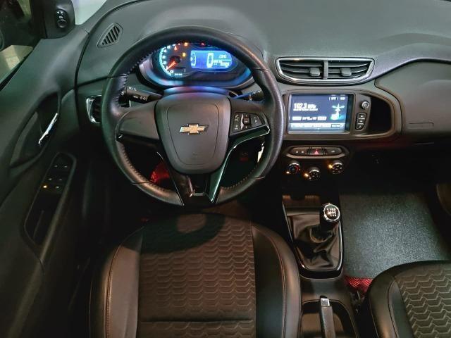 Gm - Chevrolet Onix ltz 1.4 flex 4p manual - Foto 4