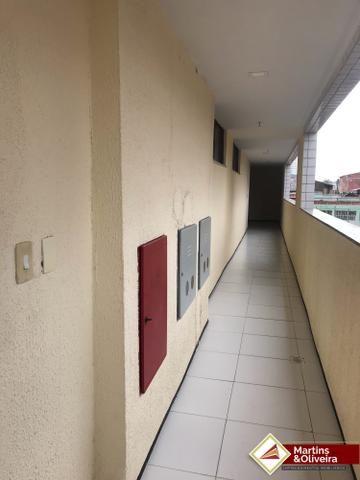 Apartamento no centro de Fortaleza com total segurança e conforto!!! - Foto 18