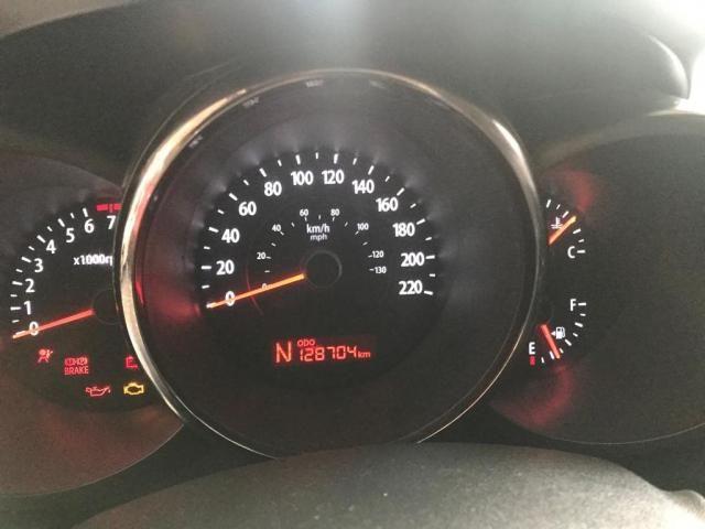 KIA SOUL 2010/2010 1.6 EX 16V GASOLINA 4P AUTOMÁTICO - Foto 9