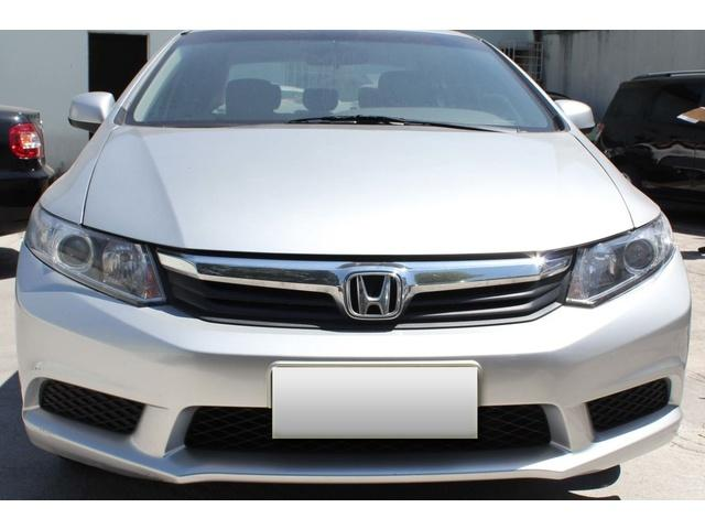 Honda Civic Honda Civic 1.8 lxs 16v flex 4p automático - Foto 2