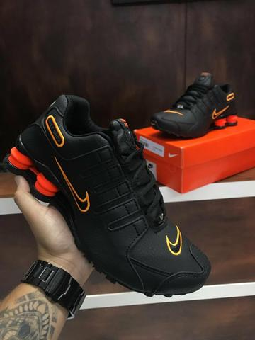 2976c93fdbb Tenis nike shox nz - Roupas e calçados - Novo Eldorado