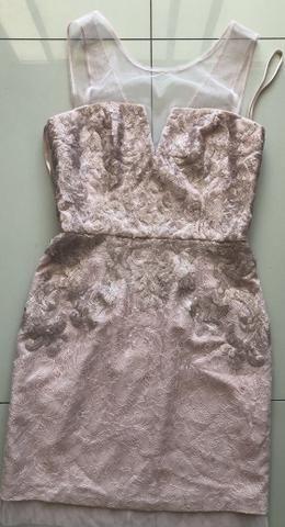 c1522f22fa Vestido de festa importado. Marca BCBG com etiqueta - Roupas e ...