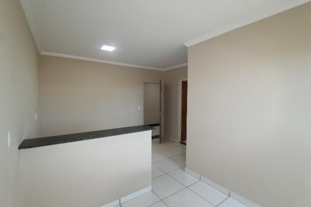 Apartamento de 02 quartos, 1º Locação - Alugue sem Fiador! - Foto 3