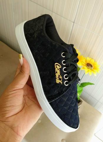 84adfc9344 Vendas de calçados femininos - Roupas e calçados - Sol E Mar