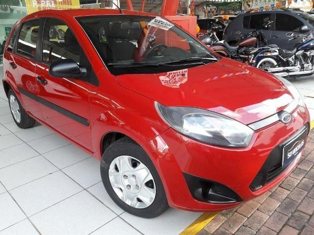Ford Fiesta Flex 1.0 2011/2012 - Só Veículos - R$ 21.900,00 - Foto 3