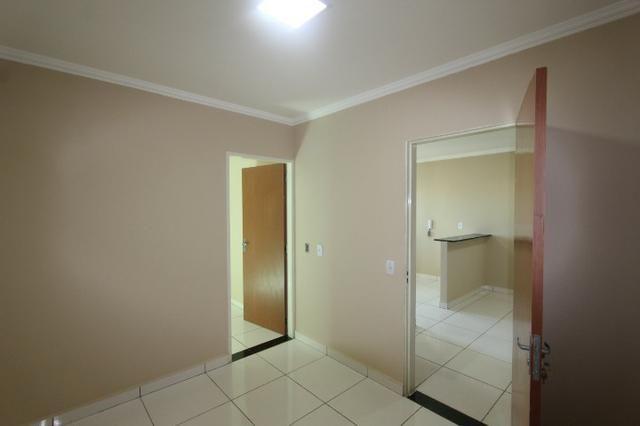 Apartamento de 02 quartos, 1º Locação - Alugue sem Fiador! - Foto 6