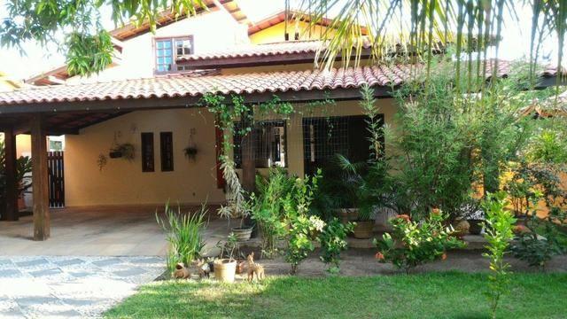 Casa 5 Suítes Praia de Jaguaribe 300 m²