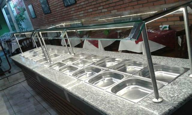 Buffet Sob Medida e Personalizado Valor por metro - Dino Garcia 47- * - Foto 6