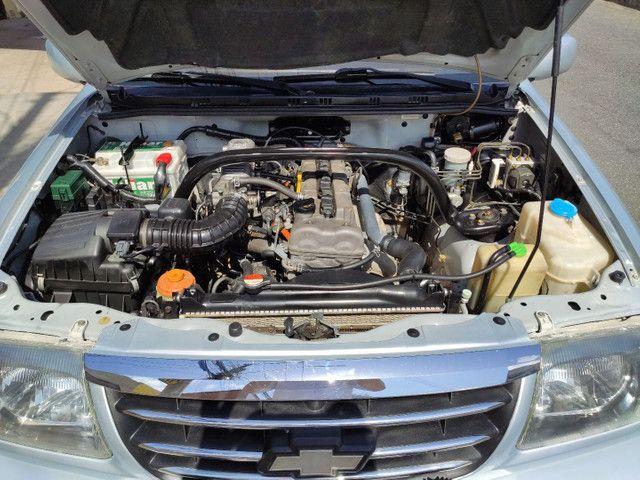 M-Chevrolet Tracker 4X4 (com ou sem entrada + saldo em até 60X) - Foto 9