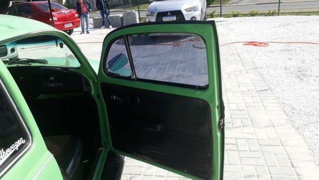Volkswagen Fusca 1.300 L - Foto 16