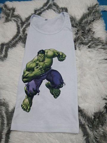 Blusas personalizadas  - Foto 2