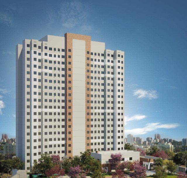 Apartamento Novo, Faltou Entrada? Parcelamos para você-Financiamento Caixa-Use seu FGTS - Foto 7