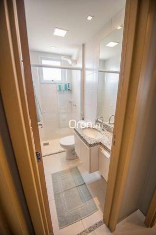 Apartamento à venda, 61 m² por R$ 350.000,00 - Vila Rosa - Goiânia/GO - Foto 10