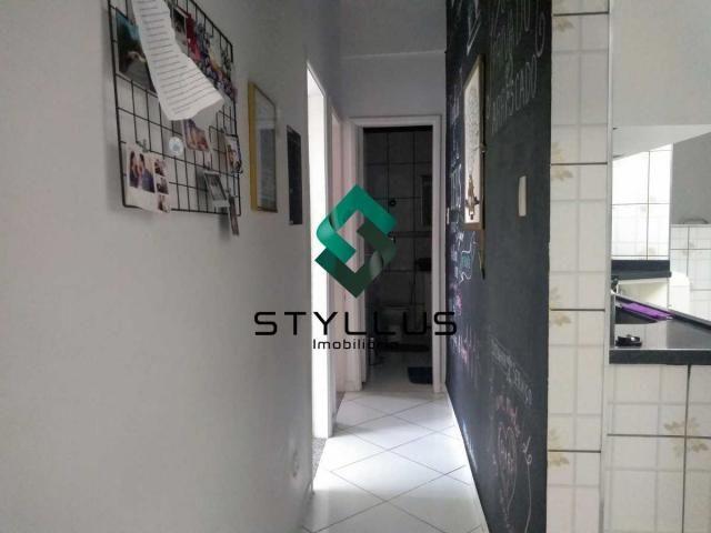 Apartamento à venda com 2 dormitórios em Engenho novo, Rio de janeiro cod:C22102 - Foto 4