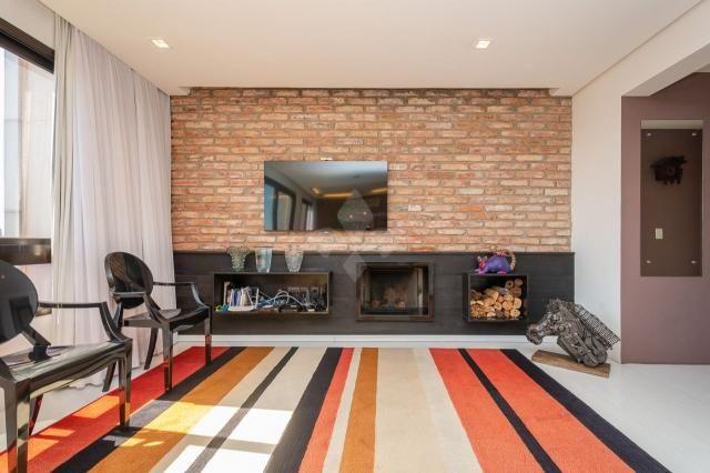 Apartamento à venda com 3 dormitórios em Rio branco, Porto alegre cod:37212 - Foto 14