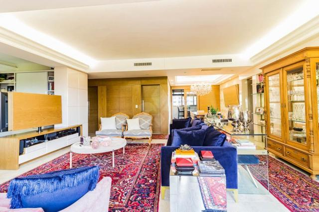 Apartamento à venda com 3 dormitórios em Rio branco, Porto alegre cod:500606 - Foto 4