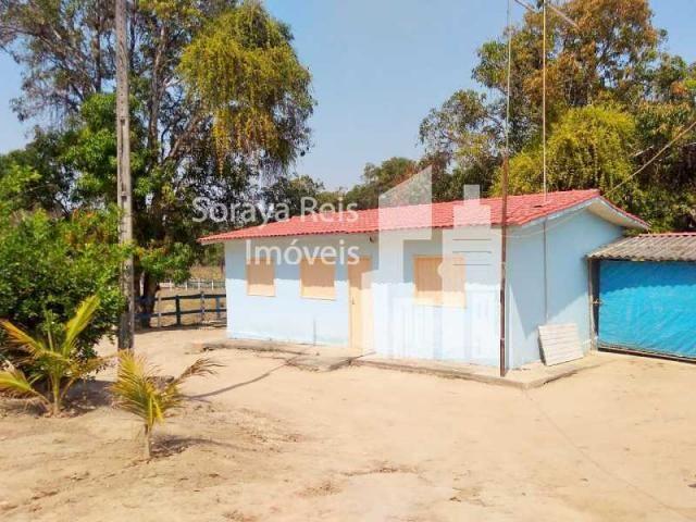 Chácara à venda com 4 dormitórios em Área rural de pará de minas, Pará de minas cod:820 - Foto 20