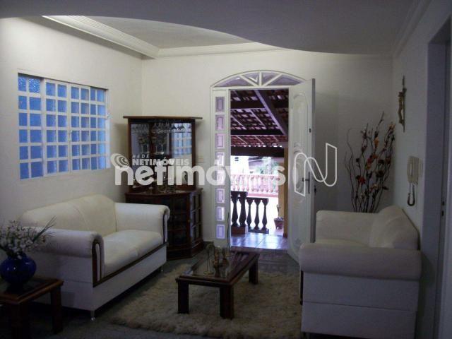 Casa à venda com 3 dormitórios em Caiçaras, Belo horizonte cod:625998 - Foto 4