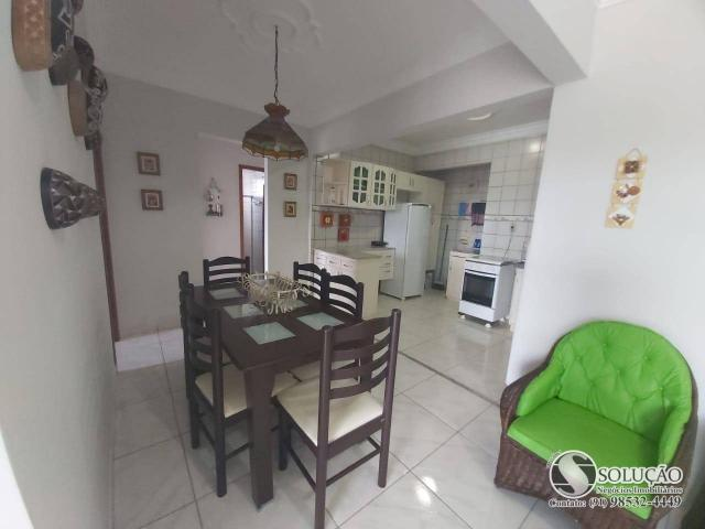 Apartamento com 3 dormitórios à venda, 93 m² por R$ 260.000,00 - Destacado - Salinópolis/P - Foto 3