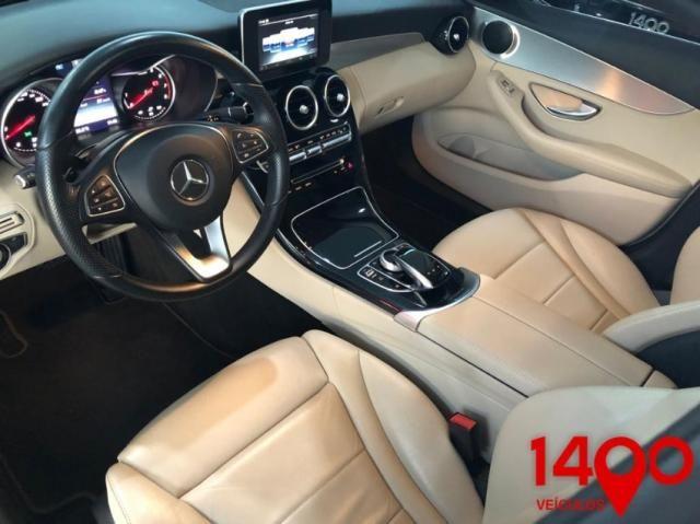 Mercedes C 200 AVANTGARDE 2.0 4P - Foto 8