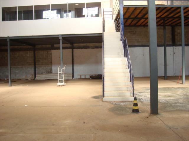 Galpão/depósito/armazém para alugar em Setor três marias, Goiânia cod:1114 - Foto 14