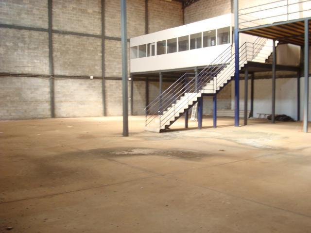 Galpão/depósito/armazém para alugar em Setor três marias, Goiânia cod:1114 - Foto 9
