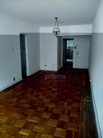Apartamento com 3 dormitórios à venda, 110 m² por R$ 450.000,00 - Boqueirão - Santos/SP - Foto 2
