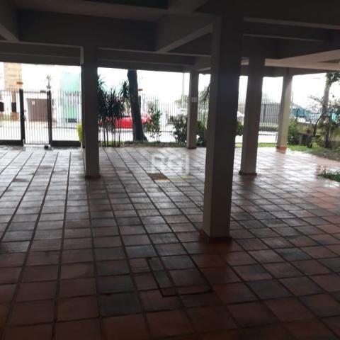 Apartamento à venda com 1 dormitórios em Vila jardim, Porto alegre cod:CS36006893 - Foto 12