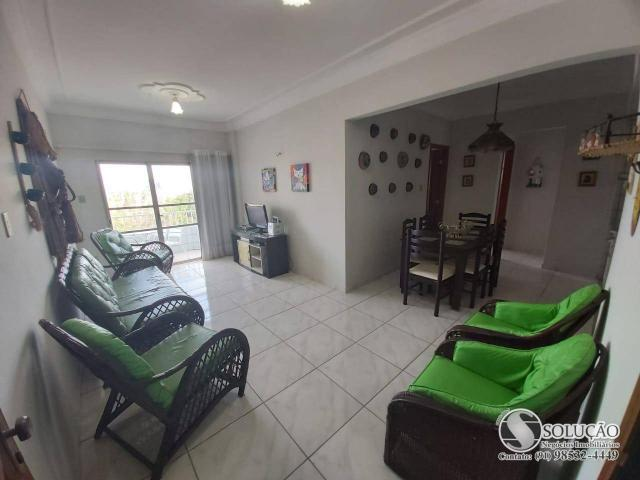 Apartamento com 3 dormitórios à venda, 93 m² por R$ 260.000,00 - Destacado - Salinópolis/P - Foto 2