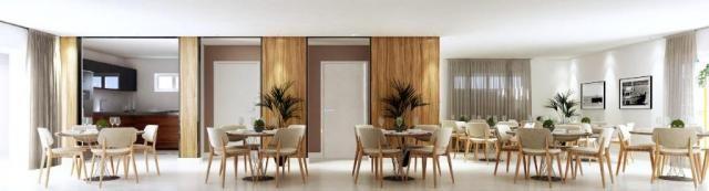 Apartamento com 2 dormitórios, 55 m² - venda por R$ 218.368,57 ou aluguel por R$ 1.100,00/ - Foto 5