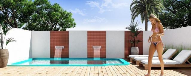 Apartamento com 2 dormitórios, 55 m² - venda por R$ 218.368,57 ou aluguel por R$ 1.100,00/ - Foto 3